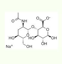 透明质酸钠  Hyaluronate sodium salt 9067-32-7
