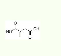 衣康酸  Itaconic acid  97-65-4