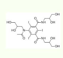 碘海醇  Iohexol  66108-95-0