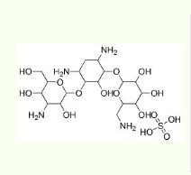 硫酸卡那霉素  Kanamycin Sulfate  70560-51-9